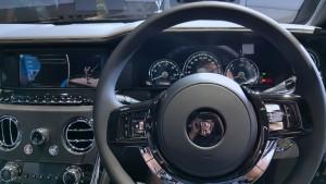Rolls-Royce Cullinan_Steering Wheel_Malaysia
