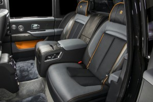 Rolls Royce Cullinan_Individual Seat Configuration_Malaysia