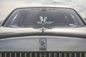 Rolls-Royce Cullinan_Spirit of Ecstasy_Malaysia