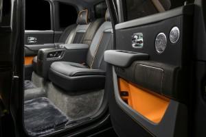 Rolls Royce Cullinan_Coach Door_Malaysia