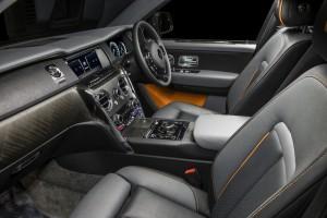 Rolls Royce Cullinan_Front Seats_Dashboard_Malaysia