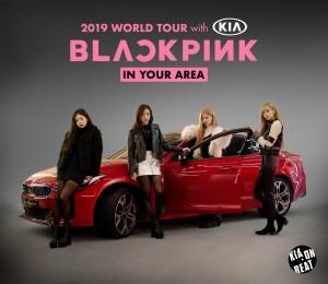 Kia Motors_BLACKPINK 'In Your Area' Concert_Kuala Lumpur_Malaysia