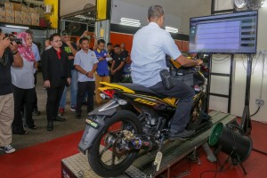 Integrated Workshop_Senawang_Launch_MARii_MAG Technology_Malaysia