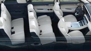 2020-Hyundai-Palisade-Cabin - iF Design Award