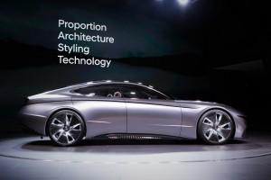 Hyundai_Le Fil Rouge_Concept_Side