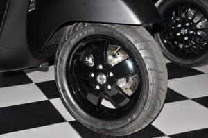 Vespa Notte GTS Super_Front Wheel_Malaysia