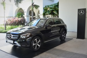 MercedesTrophy 2019_Mercedes-Benz Malaysia_GLC 200_Hole In One Prize