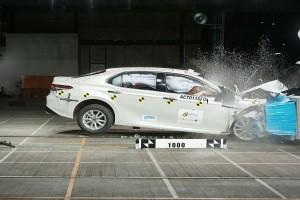 Toyota_Camry_ASEAN NCAP_Crash Test_5-Star