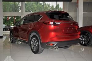 Mazda CX-8_SkyActiv-G_2WD_Preview_Malaysia