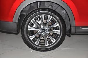 Mazda CX-8_Wheel_Preview_Malaysia