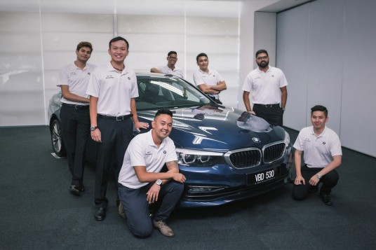 BMW Product Geniuses Trained To Give Personalised Customer Experience