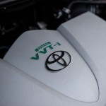 Toyota Yaris_Engine