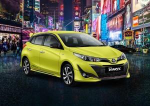 Toyota Yaris_Indonesia