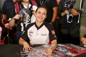Toyota Gazoo Racing_Diana Danielle_Malaysia