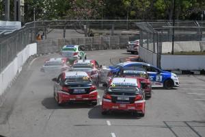 Toyota Vios Challenge_Malaysia_Super Sporting Class_Accident_Toyota Gazoo Racing_Batu Kawan_2019