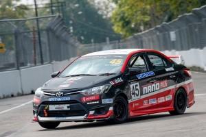 Toyota Vios Challenge_Super Sporting Class_Keifli Othman_Toyota Gazoo Racing_Malaysia