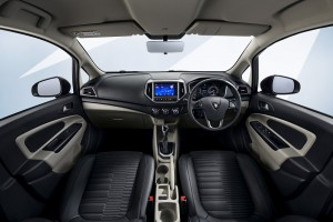 Proton Persona_Dashboard_Facelift_Preview_Malaysia_2019