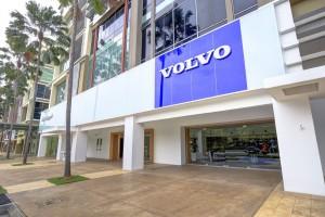 Volvo Setia Alam_3S Centre_Setia Avenue_Motion Beyond_Malaysia