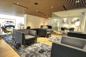 Volvo Setia Alam_The Livingroom_3S Centre_Malaysia