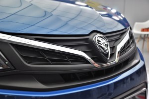 Proton Iriz 2019_Ethereal Bow Design_Infinite Weave Front Grille_Malaysia_Preview