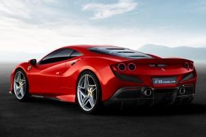 Ferrari_F8_Tributo_Rear_2
