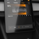 Polestar 2_11-inch touchscreen_Android
