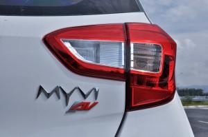 Perodua Myvi_1.5 AV_Rear Light Cluster_Malaysia