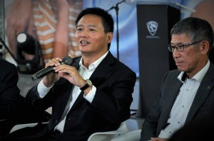 Proton_Dr Li Chunrong_Chief Executive Officer_Malaysia