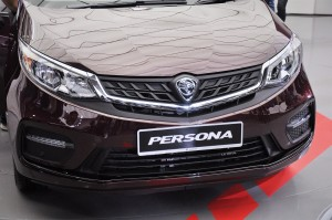 Proton Persona_Front_Malaysia_Preview_2019