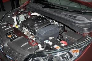 Proton Persona_1.6 VVT Engine_Malaysia_2019