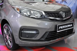 Proton Persona_Face_2019_Malaysia