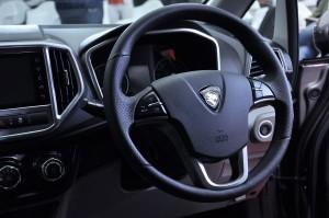 Proton Persona_1.6 Premium_Steering Wheel_Malaysia_2019