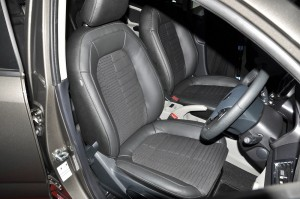 Proton Persona_1.6 Premium_Front Seat_Malaysia