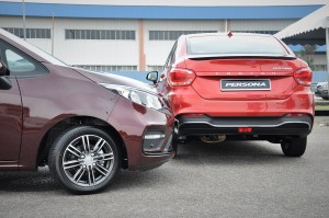 Proton Persona_Preview_Rear & Side_Malaysia_2019