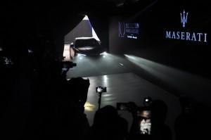 Naza Italia-Maserati_10th Anniversary_Levante Vulcano_Limited Edition_Malaysia_2019