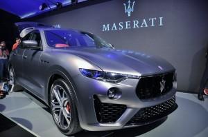 Maserati Levante Vulcano_Limited Edition_SUV_Malaysia_2019