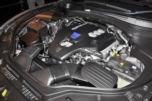 Maserati Levante Vulcano_V6 Engine_Malaysia