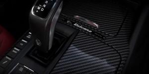 Maserati Levante Vulcano_Limited Edition_Plate_Malaysia