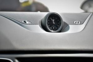 Maserati Levante Vulcano_Limited Edition_Clock_Malaysia