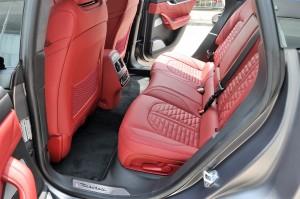 Maserati Levante Vulcano_Leather Seats_Malaysia