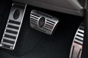 Maserati Levante Vulcano_Limited Edition_SUV_Pedals_Malaysia