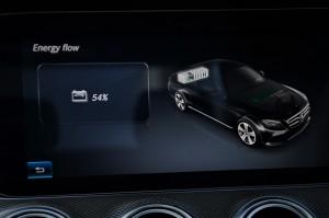 Mercedes-Benz Hybrid_Battery