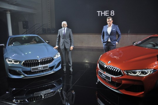 BMW Group Malaysia Launches The 8 Series In M850i Guise