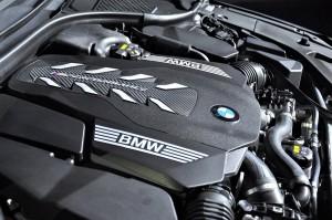 BMW M850i xDrive_4.4 Liter V8 Engine_Malaysia