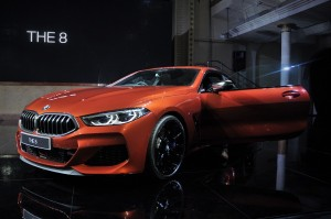 BMW M850i xDrive Coupe_Launch_Malaysia