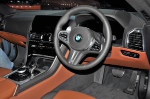 BMW M850i xDrive_Cockpit_Malaysia_Launch