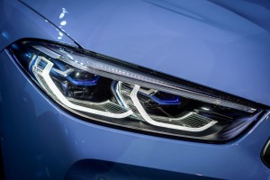 BMW 8 Series_M850i xDrive_Laserlight_LED Headlight_Malaysia