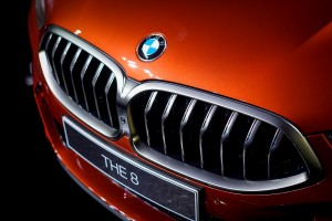 BMW 8 Series_Front Grille_Malaysia_Launch