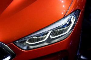 BMW 8 Series_Malaysia_Launch_LED Headlamp_Laserlight