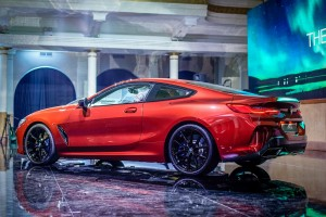BMW 8 Series_M850i xDrive_Coupe_Launch_Malaysia